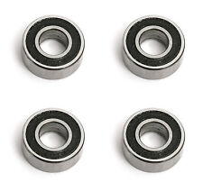 Team Associated 25618 5x11x4mm Rubber Sealed Bearings (4)
