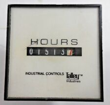 Talley Industries Hours Counter Module