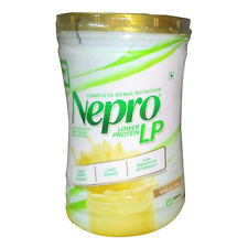 Abbott Nepro LP Powder Vanila - Carb Steady Nutrition High Energy Feed - 400 gm