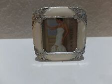 Jessica McClintock Beautiful Wedding Special Occasion Picture Frame