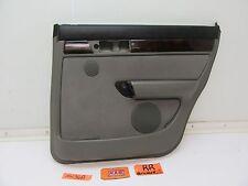 96 97 AUDI A6 S6 REAR BACK DOOR PANEL RIGHT R RH RR PASSENGER INTERIOR POWER