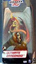 Bakugan Battle Brawlers Ultimate Dragonoid Action Figure Collectible NEW 2008