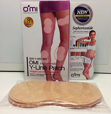 2 Packs 60 pcs Strongest Weight Loss Slimming Patches Anti Obesity Treatment