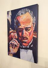 """The Godfather"" By Patrick J. Killian"