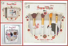 ELF Eyes Lips Face Disney Snow White Brush Set Eyeshadow/Eyeliner Face Powder