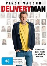 DELIVERY MAN Vince Waughn DVD R4 New