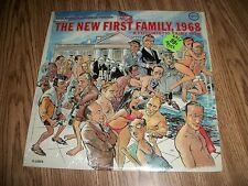 BOB BOOKER GEORGE FOSTER-NEW FIRST FAMILY -LIVE 1966