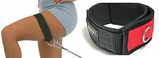 THIGH  Strap Gym Cable Machine Attachment Sold Single
