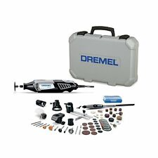 Dremel 4000-6/50 120-Volt Variable-Speed Rotary Tool with 50 Accessories by Drem