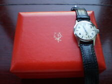 Rolex Tudor watch and box. Can sell separately