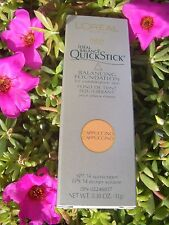 L'OREAL QUICK STICK IDEAL BALANCE BALANCING FOUNDATION, CAPPUCCINO