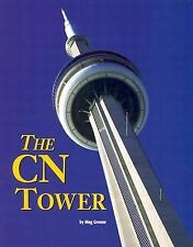 Building World Landmarks - The CN Tower