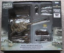 FORCES VALOR TANKS 80003 GERMAN TIGER 1 1/32 / TANK  DRAGON KING COUNTRY