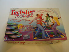 Twister Moves (US Version)