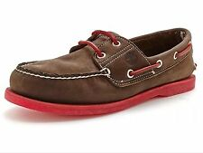 Timberland Men's Boat Shoes Uk 6.5 EU 40 RRP £95.00