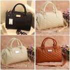 Fashion Women Handbag Shoulder Bag Leather Messenger Hobo Tote Bag Satchel Purse
