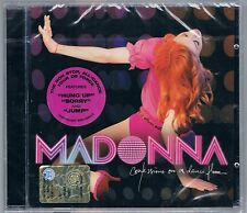 MADONNA CONFESSIONS ON A DANCE FLOOR  CD COME NUOVO!!!