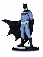 Batman Black And White Statue Jason Fabok by Dc Collectibles