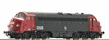 Roco 52614 Gauge H0 Diesel locomotive MY 1107 NOHAB the DSB, Epoch IV New in OVP