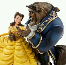 LE 1100 Disney Store Limited Edition Beauty and the Beast Doll Musical Figurine