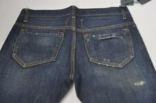 2 Men  -  Pants - Male - 33 - Blue - 1195127A161956