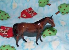 Hagen Renaker Horse Citation Figurine Miniature 0011 FREE SHIPPING New