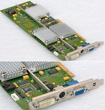HP VISUALIZE FX5 PRO GRAFIKKARTE 64MB PCI 64-bit 5V A1262-66501 A1299-66503 -G27