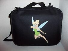 TRADING PIN BOOK FOR DISNEY PINS TINKER BELL   LARGE DISPLAY CASE bag