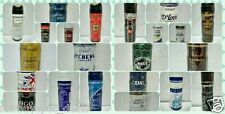 AL NUAIM Body Spray Deodorant ~ Pick Any 2 pcs ~ 200ML Each ~ Free From Alcohol