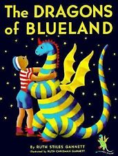 The Dragons Of Blueland (Turtleback School & Library Binding Edition) (My Father