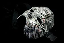 Hollywood Undead Deuce Mirror Mask