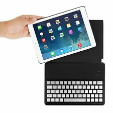 For Apple iPad Air 1st Gen Wireless Bluetooth Keyboard Stand Leather Case Cover