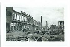 Hiroshima (near) photo taken during WWII 4 X 6