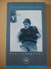 Slaughterhouse Five by Kurt Vonnegut Contemporary English Language Easy Reader