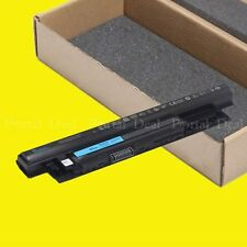 New Battery for Dell Inspiron 15R-N5521 15R-N5537 17 5000 17-3721 5200mah 6 Cell