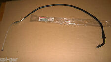 89-90 FZR 1000 Yamaha New Genuine Opening Throttle Cable P/No. 3GM-26311-00