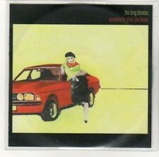 (DK526) The Long Blondes, Someone to Drive You Home - 2006 DJ CD