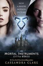 The Mortal Instruments 1: City of Bones Movie Tie-in, By Clare, Cassandra,in Use