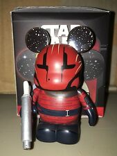 "Sidon Ithano Crimson Corsair 3"" Vinylmation Star Wars The Force Awakens Series 2"