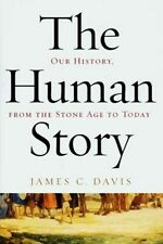 Human Story History Stone Age to Now Greek Roman Hebrew Celt  Jews Medieval WWII