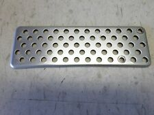 2000 01 02 03 04 05 TOYOTA MR2 FOOT REST COVER PLATE OEM