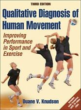 Qualitative Diagnosis of Human Movement With Web Resource-3rd Edition: Improving