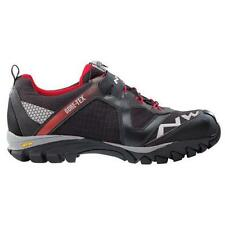 Northwave Explorer GTX Mountain Cycling Shoe Black Red Size 42