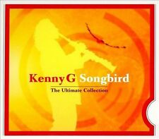 FREE US SH (int'l sh=$0-$3) NEW CD Kenny G: Songbird: Ultimate Collection Import