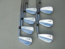Nike Forged Blades Iron Set Golf Club 4-P Right Hand Steel R Shafts New Decade G