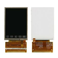 "320 * 240 2.0"" S6D1121 34P TFT LCD Touch Screen Display Module"