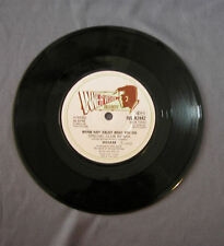"Vinilo SG 7"" 45 rpm WHAM - WHAM RAP! ENJOY WHAT YOU DO -  Record"