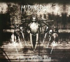 My Dying Bride : A Line of Deathless Kings CD (2006)