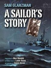A Sailor's Story (Dover Graphic Novels)-ExLibrary