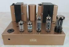 LEAK TL12 PLUS VALVE/TUBE AMPLIFIER - WORLDWIDE SHIPPING